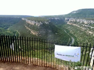 Sedano,Loras-Cañones Ebro,Rudrón;agencia viajes madrid ruta la pedriza senderismo segovia la pedro
